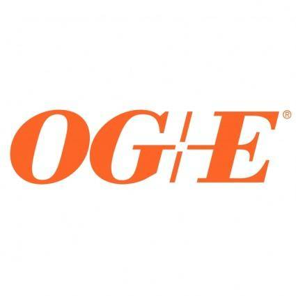 Oge energy