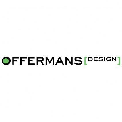 free vector Offermans design