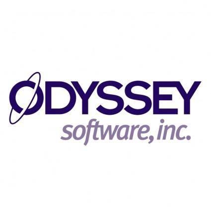 Odyssey software