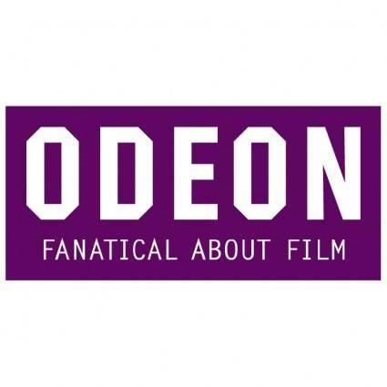 free vector Odeon