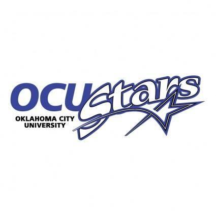 free vector Ocu stars
