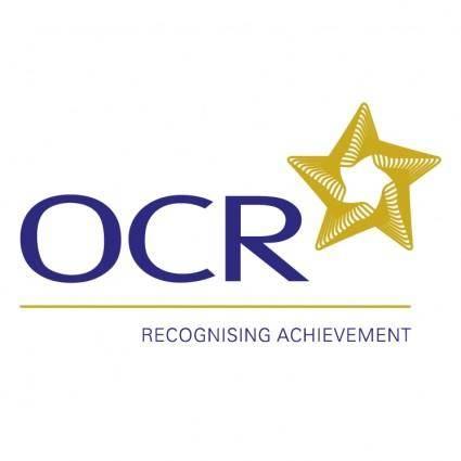 free vector Ocr