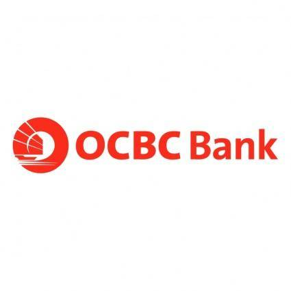 free vector Ocbc bank