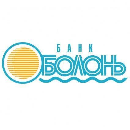 Obolon bank
