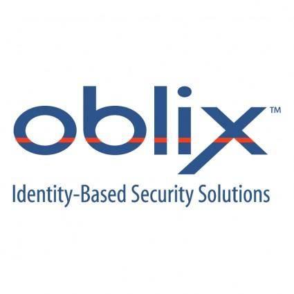 Oblix 0