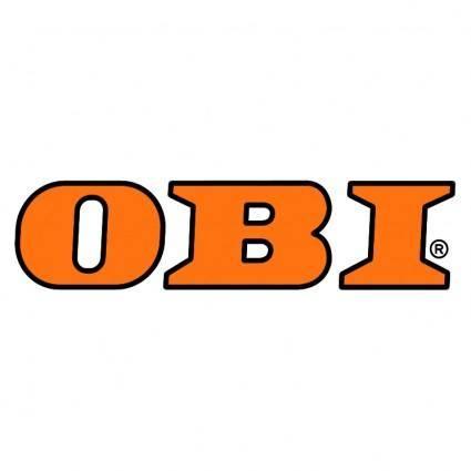 free vector Obi