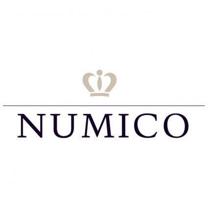 free vector Numico