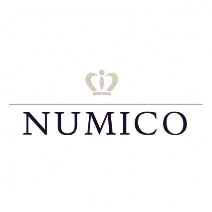 Numico 0