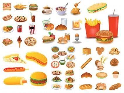 free vector Food Quality Vectors