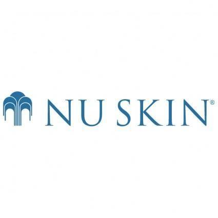 Nu skin 0