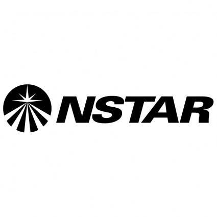 free vector Nstar 0