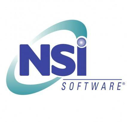 free vector Nsi software
