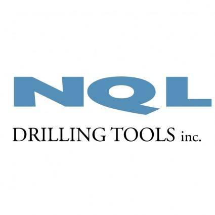 free vector Nql drilling tools