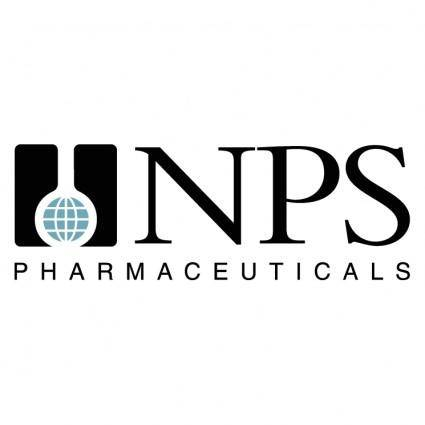 Nps pharmaceuticals