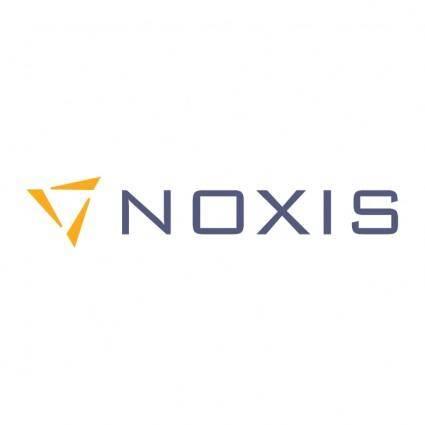 free vector Noxis