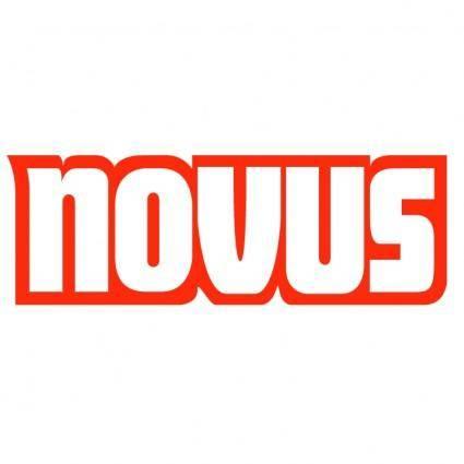 free vector Novus 1