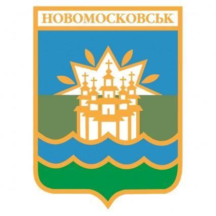 free vector Novomoskovsk