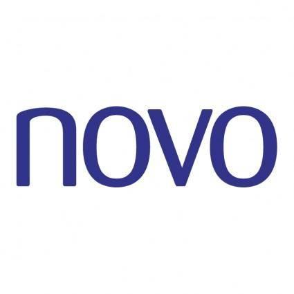 free vector Novo