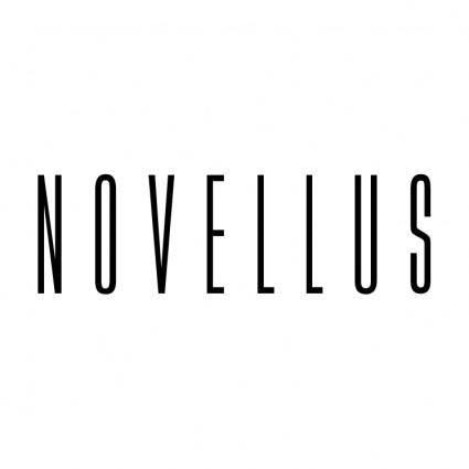 free vector Novellus