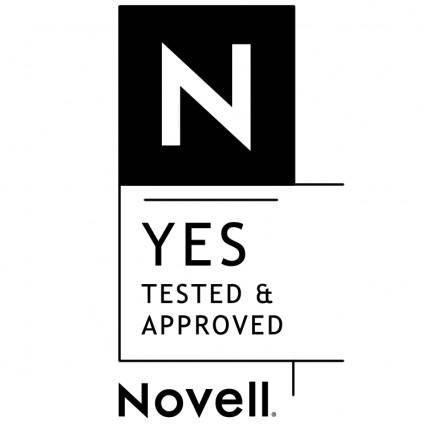 Novell yes 0
