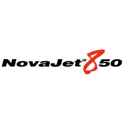 Novajet 850