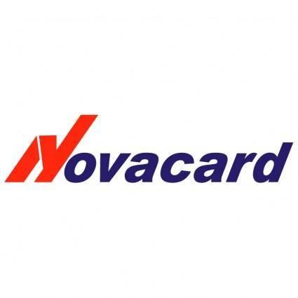 free vector Novacard