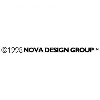 free vector Nova design group