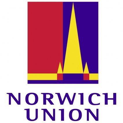 free vector Norwich union