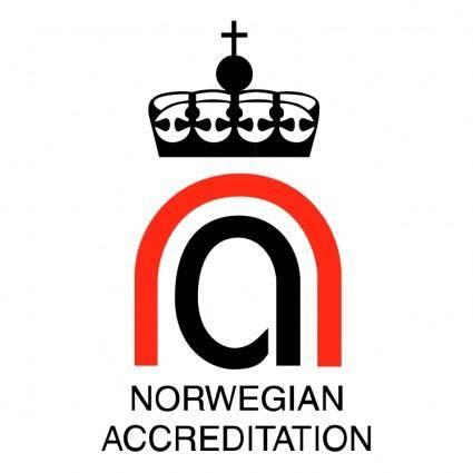 Norwegian accreditation