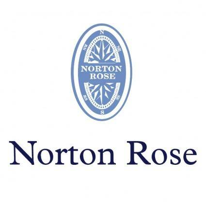 free vector Norton rose