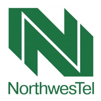 free vector Northwestel