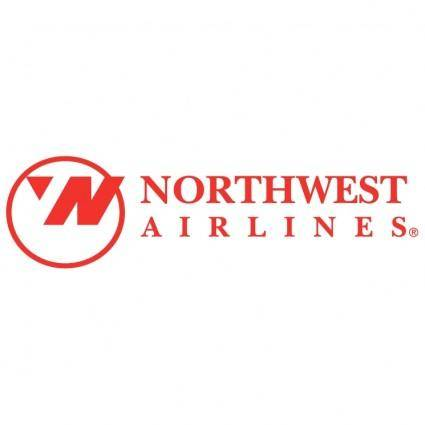 Northwest airlines 0