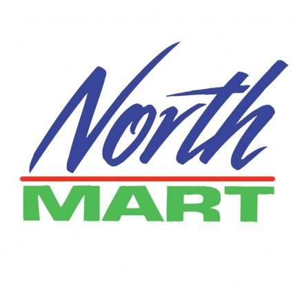 free vector Northmart