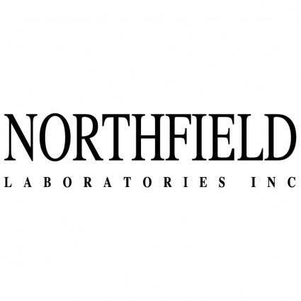 free vector Northfield laboratories