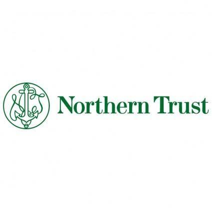 free vector Northern trust
