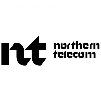 free vector Northern telecom