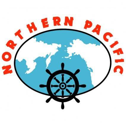 free vector Northern pacific