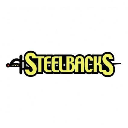 Northants steelbacks