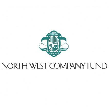 free vector North west company fund