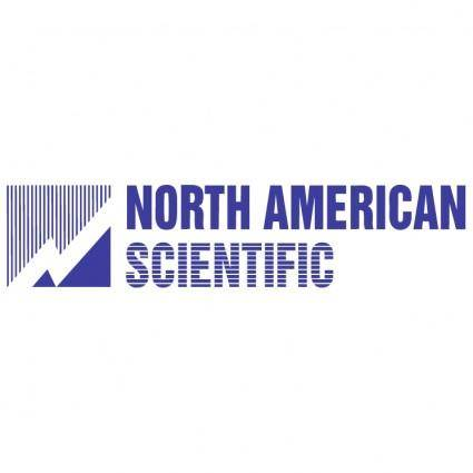 North american scientific
