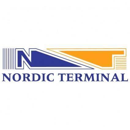 Nordic terminal