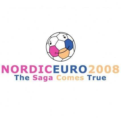 Nordic euro 2008
