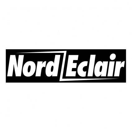 free vector Nord eclair