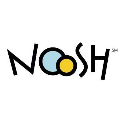 free vector Noosh