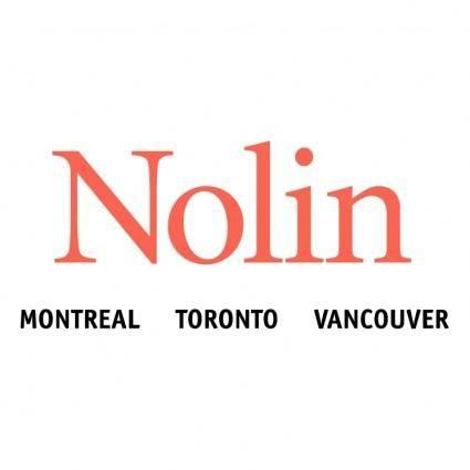 free vector Nolin