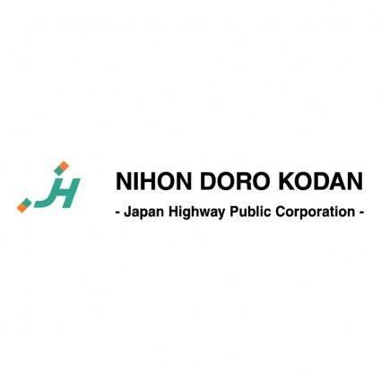 free vector Nohon doro kodan