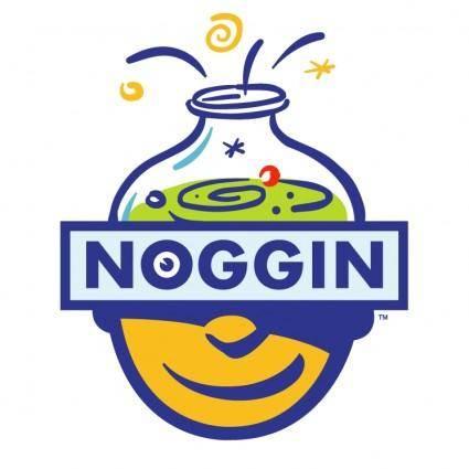 free vector Noggin