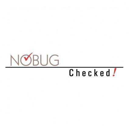 free vector Nobug consulting