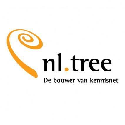 free vector Nl tree