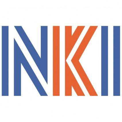 free vector Nki group